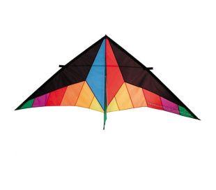 Single line kite HQ DELTA SPORT 2M