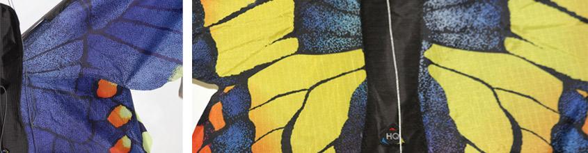 Cerf-volant Papillon Enfants