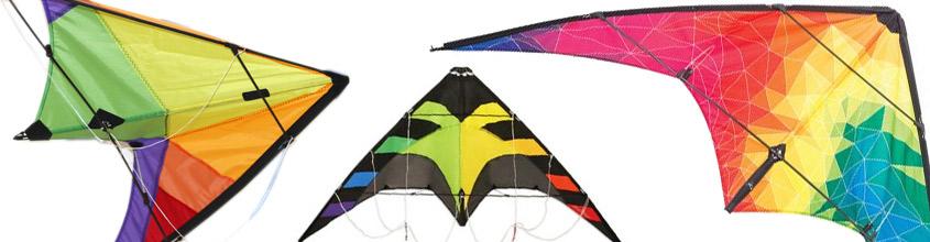 Cerfs-volants deltas pour enfants