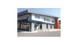 Notre boutique de cerf-volant à Aix-en-Provence