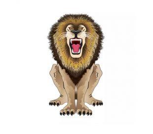 SkyZoo Lion