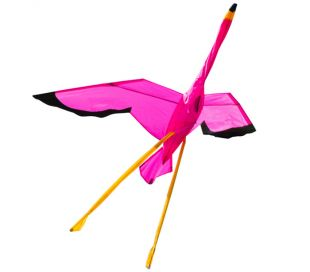 Single line kite HQ RAVEN 3D