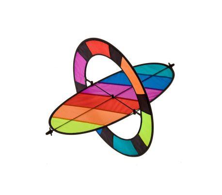 Single line Kite Prism Pica