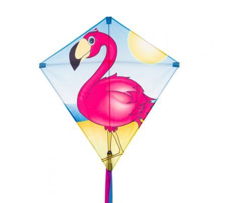 Single line kite HQ EDDY Hot Air Ballon