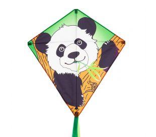 Single line kite HQ EDDY Panda
