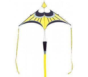 Single line kite HQ HOFFMANNS BOW KITE