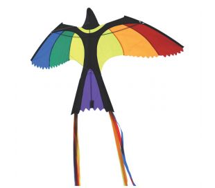Single line kite Wolkensturmer PARROT