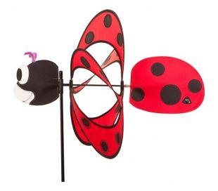 Windmill HQ Ladybug