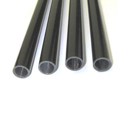 Tube en carbone EXEL