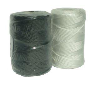 Dacron braided