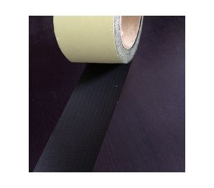 Ripstop repair tape Black 50mm