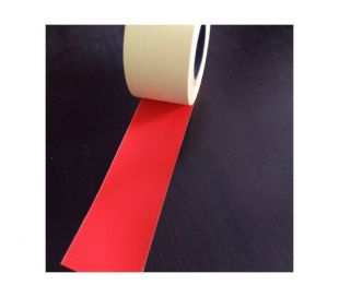 Ripstop repair tape Red 50mm