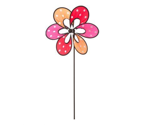Moulin à vent HQ Paradise Flower Patch