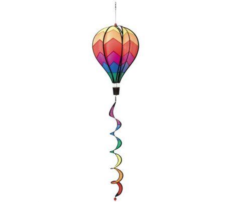 Ballon à suspendre HQ Hot Air Twist Sunrise