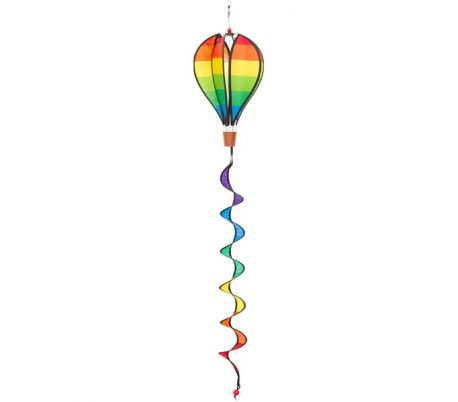 Ballon à suspendre HQ Hot Air Mini Twist Spectrum