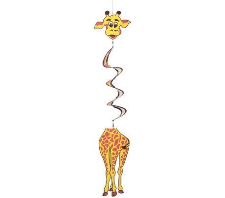 Twister à suspendre HQ Girafe