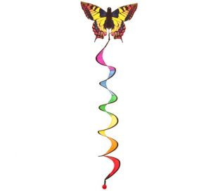 Twister à suspendre HQ Papillon