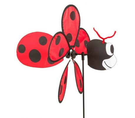 Girouette HQ Ladybug mini