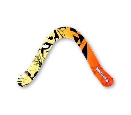 BoomerangFan Tiger
