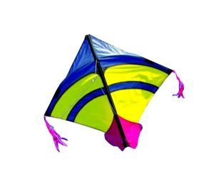 Fighter kite Spiderkites RUNNER