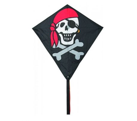 HQ EDDY JOLLY ROGER