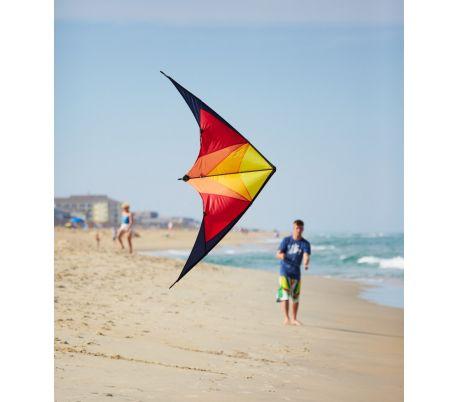 HQ Ecoline Stunt Kite TRIGGER