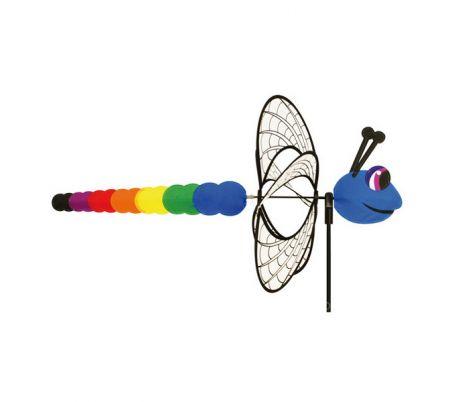 Eolienne Colours in Motion Libellule