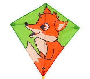 Single line kite HQ EDDY Rainbow