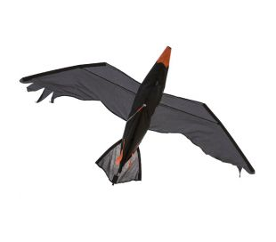 Cerf-volant HQ Corbeau 3D