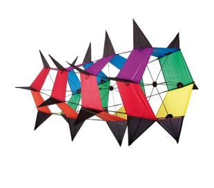 Single line kite HQ ROTO EXTREME
