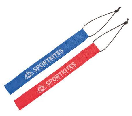 Peter Lynn dual line straps