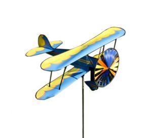 Girouette CIM Biplane