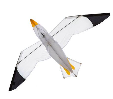 Single line kite Didakites SEAGULL