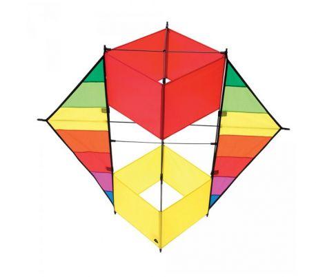 Single line kite HQ F-BOX BEACH