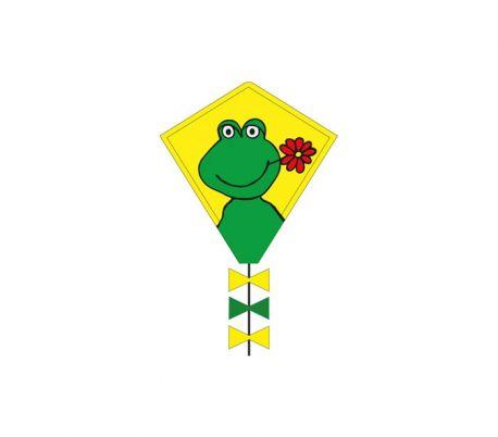 Cerf-volant HQ Eddy Froggy