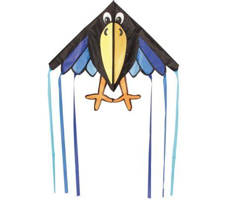 Single line kite HQ EDDY JOLLY ROGER