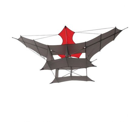 Single line kite HQ ROTO
