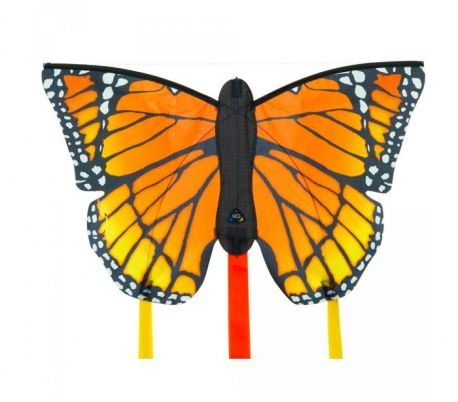 Single line kite HQ BUTTERFLY MONARCH