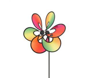 Moulin à vent HQ Paradise Flower Gradient