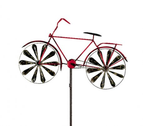 WIND SPINNER BICYCLE