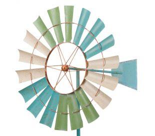 Eolienne Métal KINETIC 66 Windmill