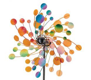 WIND SPINNER KINETIC 48 Confetti