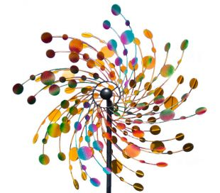 WIND SPINNER KINETIC 81 Confetti