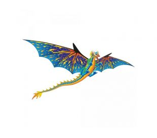 Dragon 3D
