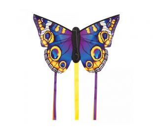 Single line kite HQ BUTTERFLY Buckeye